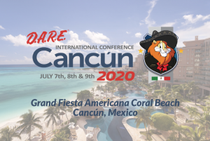 D.A.R.E. International Conference 2020 @ Grand Fiesta Americana Coral Beach Cancun Resort & Spa