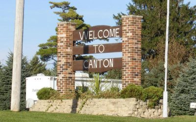 Canton Looks Toward Means of Improvement