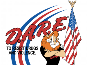 Alabama-Mississippi Joint D.A.R.E. Officer Training 2020 @ Montgomery County Sheriff's Office