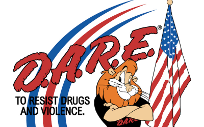 New Mexico D.A.R.E. Summer Camp