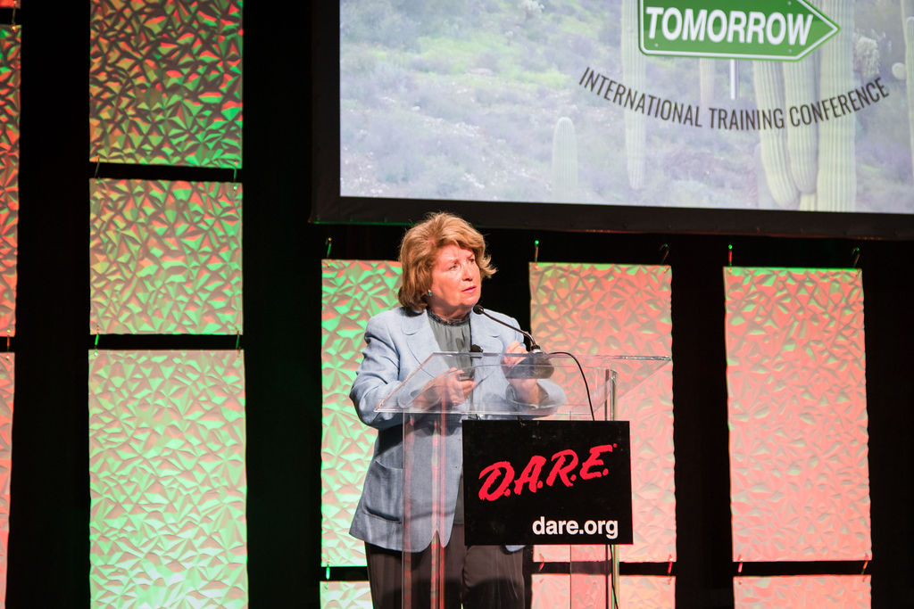 D.A.R.E. 2019 International Conference