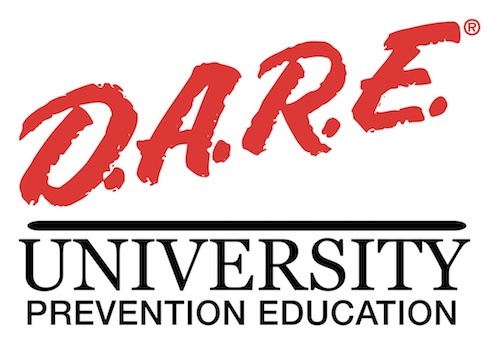 D.A.R.E. Officer Materials Request Forms