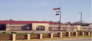 Iowa D.A.R.E. Officer Training May 2020 @ Camp Dodge