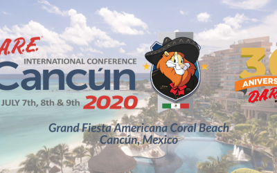 2020 D.A.R.E. Conference Schedule