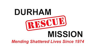 KARE Donations to Durham Rescue Mission