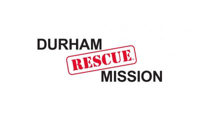 KARE Donation to Durham Rescue Mission