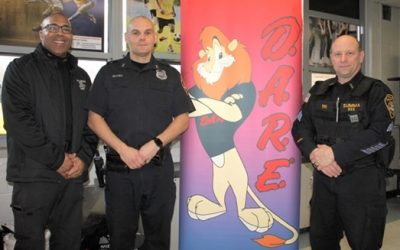 D.A.R.E. – Teaches Kids to Make Smart Choices