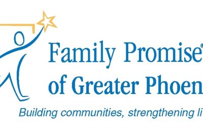 KARE Donation to Family Promise of Greater Phoenix