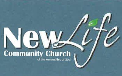 KARE Donation to New Life Community Church