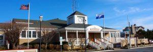 New Jersey D.A.R.E. Update Training February 2020 @ Long Beach Township Municipal Court Complex, Ocean County, NJ