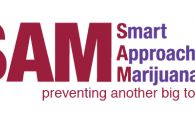 BREAKING: New Study Finds Youth Marijuana Addiction Rate Double Rate of Alcohol & Other Substance Use Disorders
