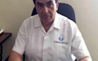 Salvador González Gutíerrez