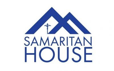 KARE Donation to Samaritan House Shelter