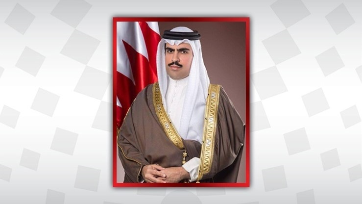Fighting extremism, reinforcing peaceful existence part of dedicated Bahraini approach led by HM King: Ambassador