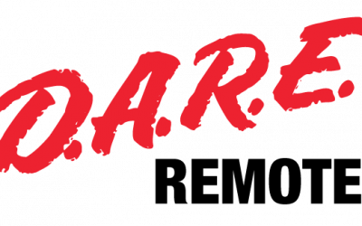 D.A.R.E. Remote is available for Elementary and Middle School